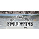 Concassage Pelletier Inc